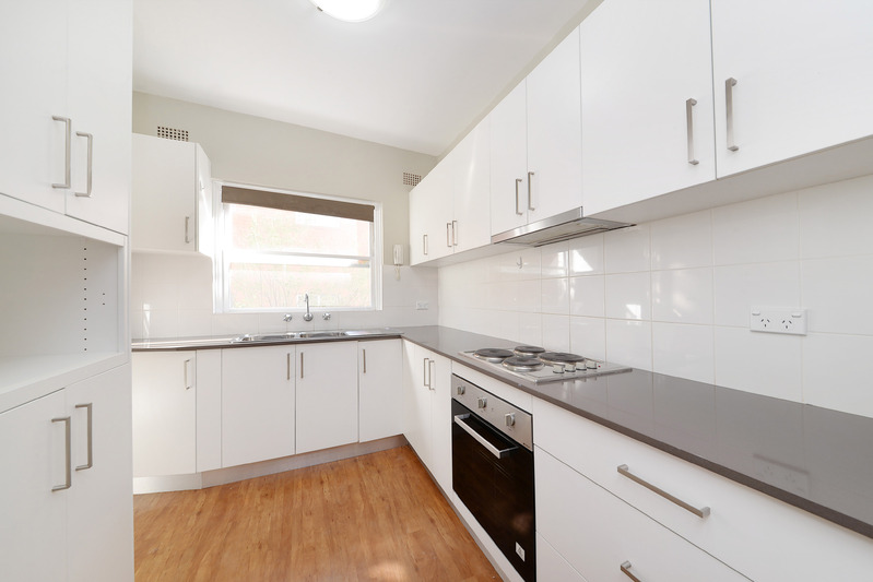 Well positioned 2 bedroom investment apartment on Coogee Bay Road