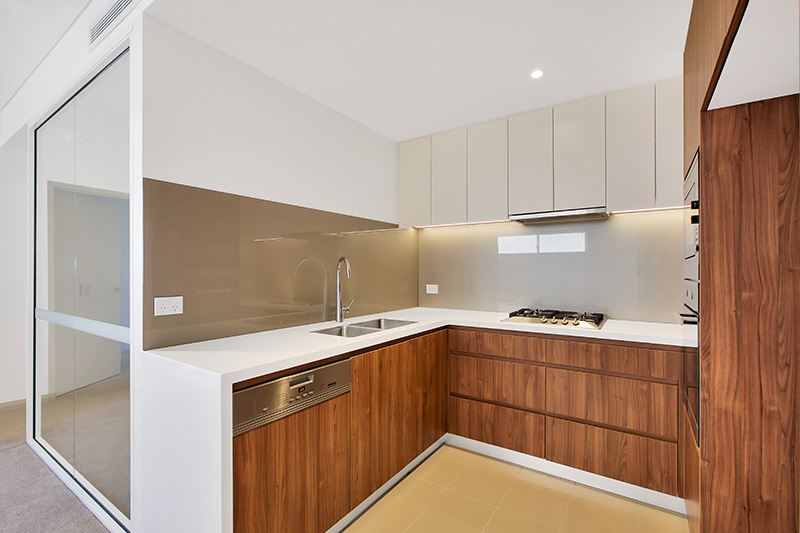 Gerard Street Cremorne - One bedroom investment