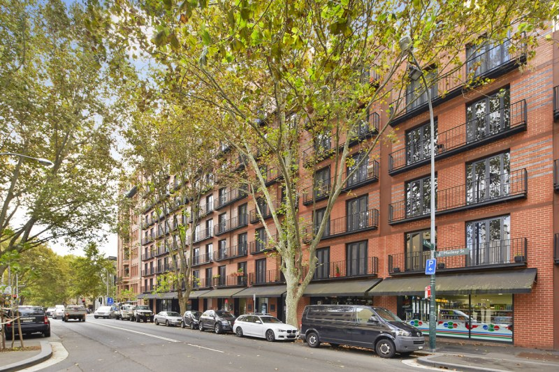 50 Macleay Street Purchased Off Market by Rose & Jones