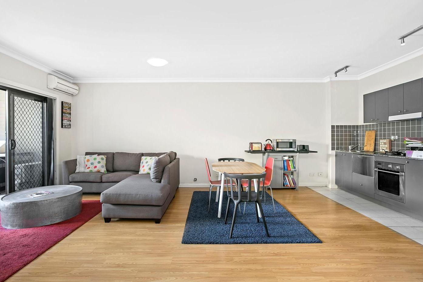 82/1-3 Coronation Avenue Petersham